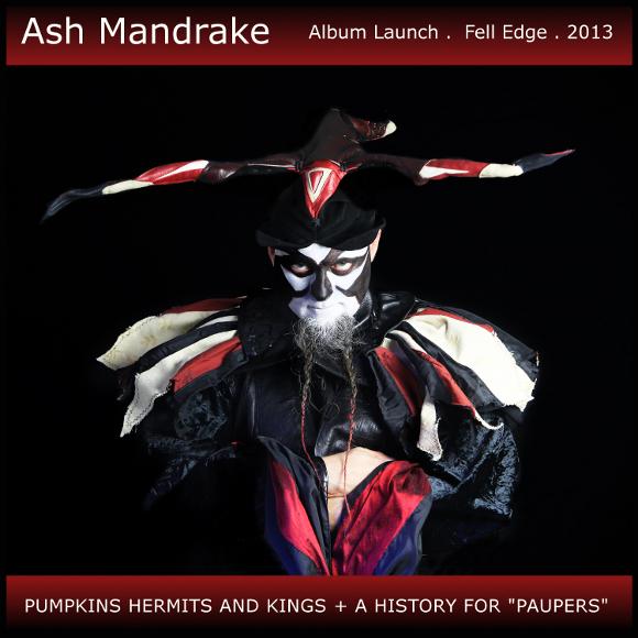 Ash Mandrake
