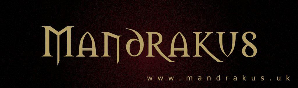 Mandrakus Logo
